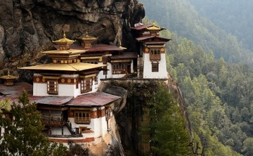 Bucket List Bhutan Yoga Adventure