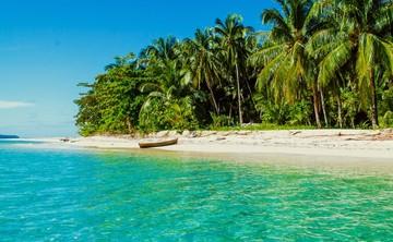 New Year's Panama Yoga Retreat