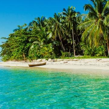 Yoga Paradise in Panama