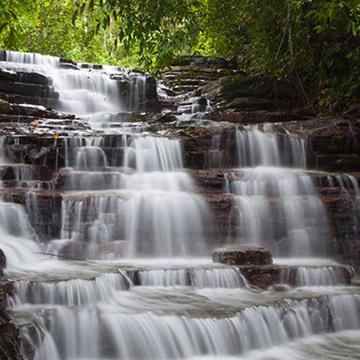 Waterfall Villas Wellness Retreat