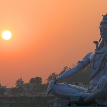 Agama Yoga India