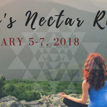 Women's Nectar Retreat
