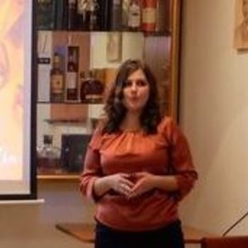 Maria Galbeaza