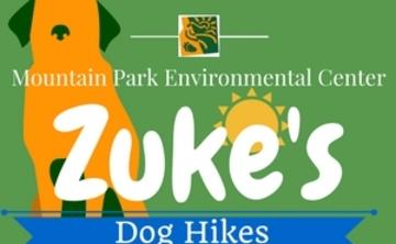 """Zuke's"" August Walk Your Dog Hike"