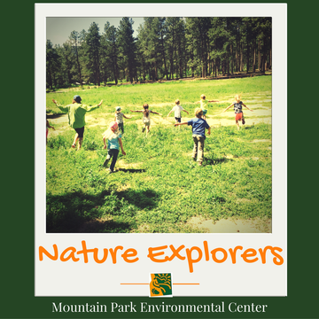 Nature Explorers (Entering 2nd-3rd Grade)