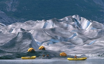 Klinaklini Heli- Rafting Expedition