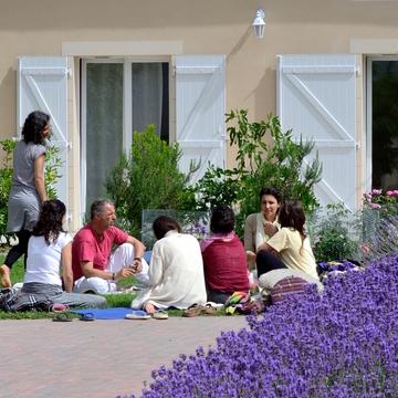 [en:]One-Week Yoga Retreat at Reduced Rate[fr:]Retraite d'une semaine à frais réduits[:]