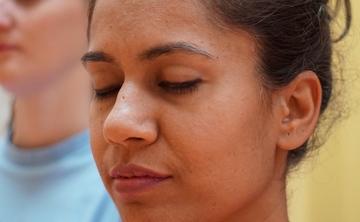 [en:]Certificate Course: The Meditation Experience[fr:]Stage certifiant  L'expérience de la méditation[:]