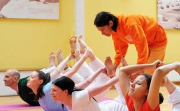 [en:]Improve Your Strength and Flexibility[fr:]Améliorez votre force et votre souplesse[:]