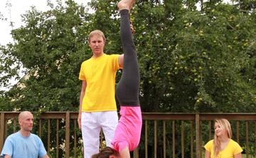 [en:]Further Training for Yoga Teachers: Improve Your Teaching Skills[fr:]Formation complémentaire pour les professeurs de yoga – Développez votre savoir-faire d'enseignant[:]