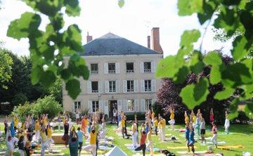 [en:]Yoga Vacation[fr:]Vacances de Yoga[:]