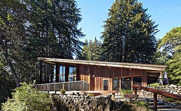 Redwood Yoga Retreat 2018