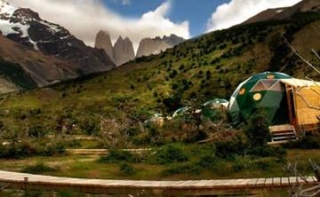 Patagonia Yoga Retreat & Eco Adventure 2017