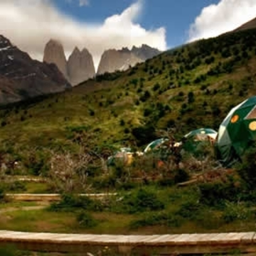 Patagonia Yoga Retreat & Eco Adventure 2017