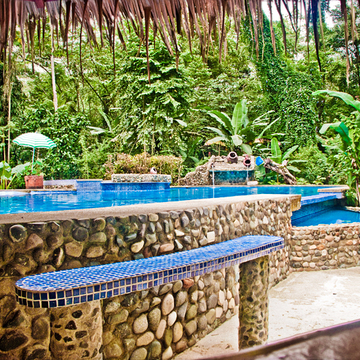 The Goddess Garden Eco-Resort