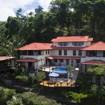 Hotel Casa MarBella