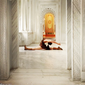Megan Currie Yoga