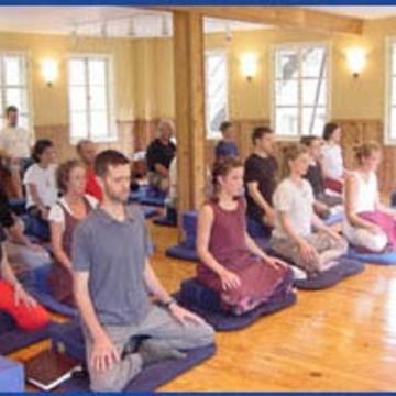 Shambhala Training Level I: The Art of Being Human