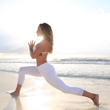 Live Life on Purpose: Law of Attraction Tulum Yoga Retreat