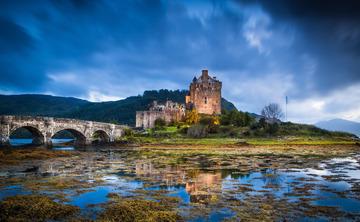 Scotland 200 Hour Yoga Teacher Training