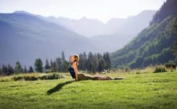 Happy Me Yoga Retreat