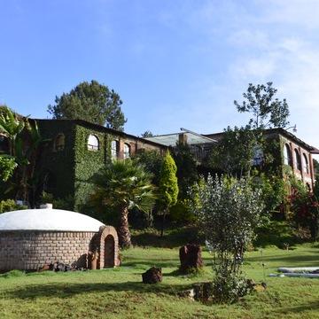 Casa Luna Retiros