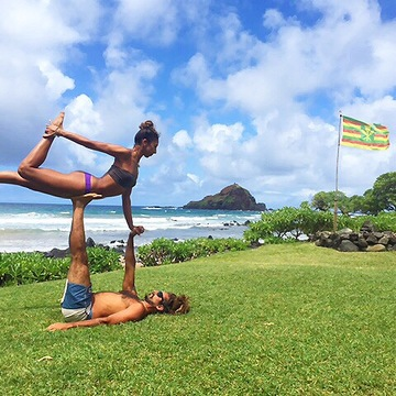 El Salvador Surf & Yoga ~ Co-ed