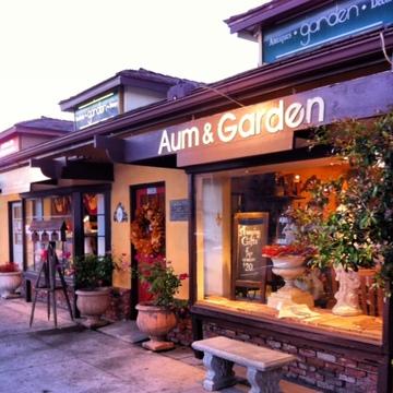 Aum & Garden