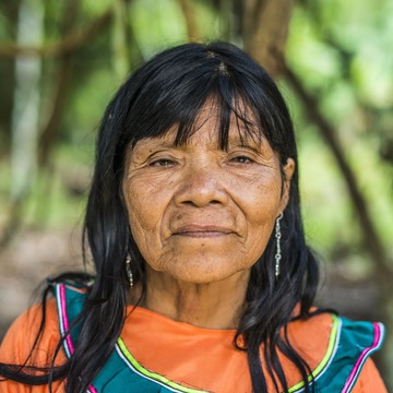 Maestra Juanita