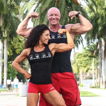 Burn Fitness Training Retreat