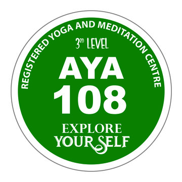 AYA-108 Yoga and Meditation